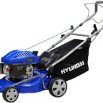 Ремонт газонокосилок Hyundai