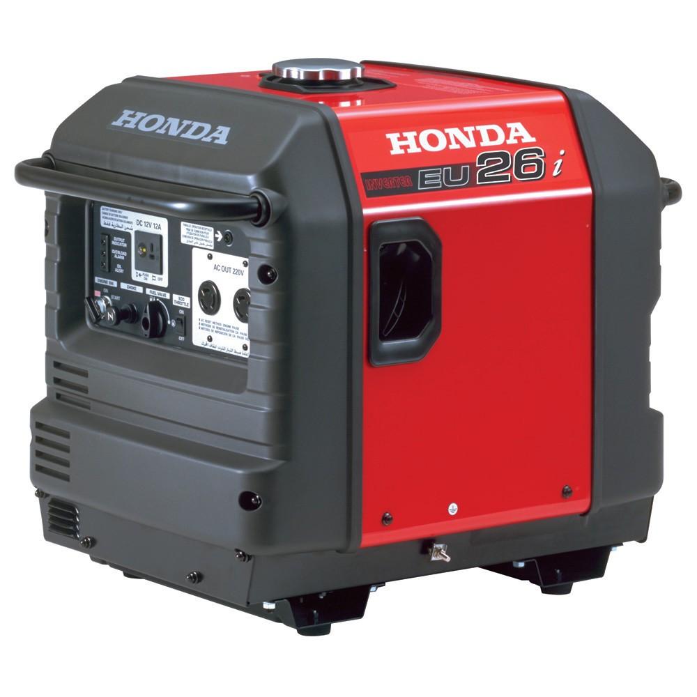 Ремонт генераторов Honda