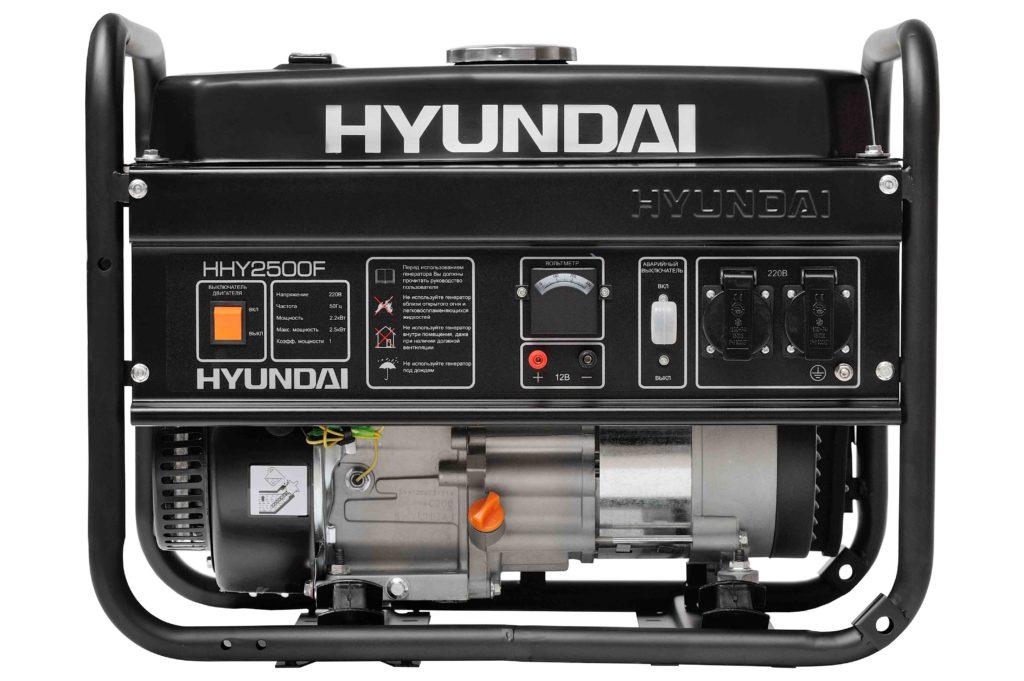 Ремонт генераторов Hyundai