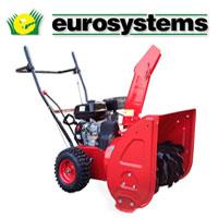 Ремонт снегоуборщиков Eurosystems