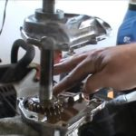 Комплексная диагностика снегоуборщика с разборкой двигателя