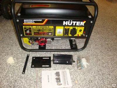 Ремонт / установка площадки для крепления аккумулятора бензогенератора