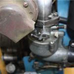 Чистка карбюратора и его регулировка мотоблока