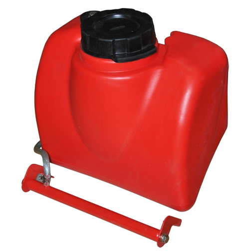 Замена / установка водяного бака виброплиты