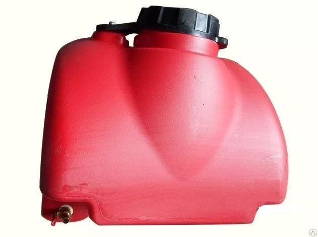 Замена / установка водяного краника / штуцера