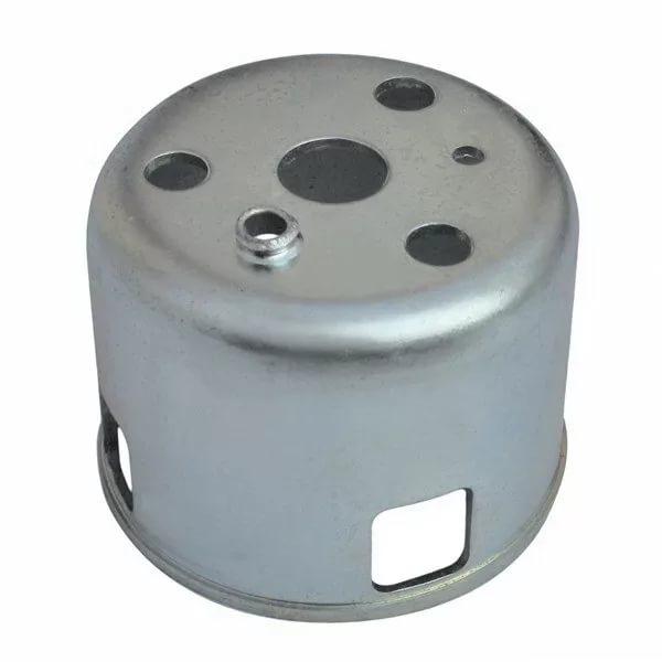 Замена / установка чашки стартера мотоблока