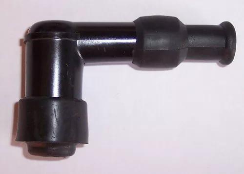 Замена / установка колпачка свечного бензогенератора