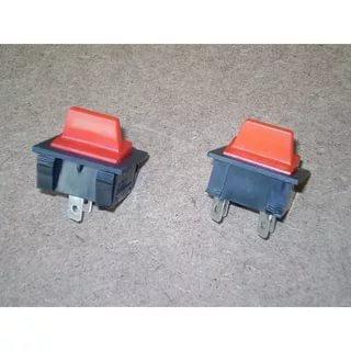Замена кнопки выключения зажигания бензогенератора