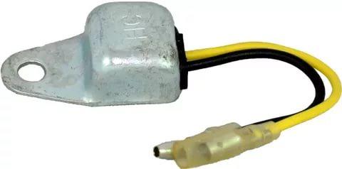 Замена датчика уровня масла(внешняя часть) бензогенератора