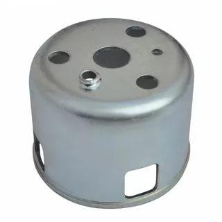 Замена / установка чашки стартера виброплиты