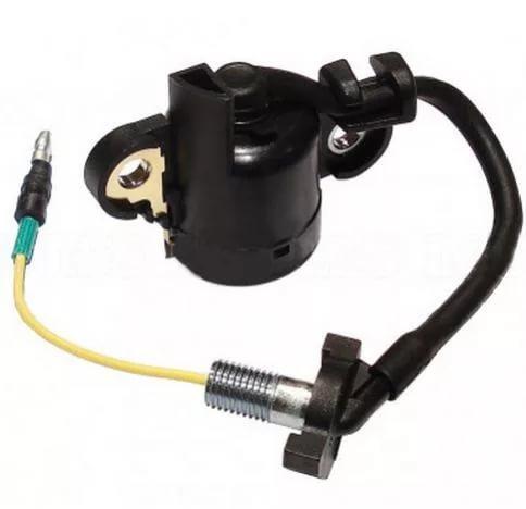 Замена датчика уровня масла(внутренняя часть) бензогенератора
