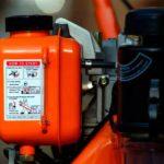 Промывка топливного бака мотоблока
