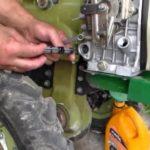 Прочие работы по ремонту вашего культиватора или мотоблока