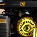 Прочие работы по ремонту бензогенераторов
