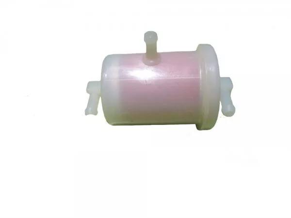 Замена топливного фильтра виброплиты