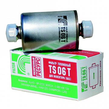 Замена топливного фильтра резчика швов