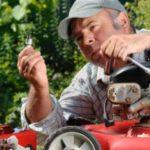 Диагностика газонокосилок в Москве и МО